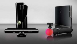 Playstation Move VS. Xbox Kinect