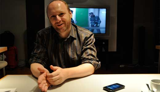 Singularity : آیا پروژه نسل بعد آقای David Cage خواهد بود ؟
