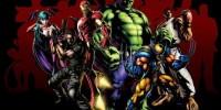 Spiderman و Vesker در جبهه ی Marvel و Capcom