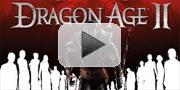تریلری جدید از Dragon Age II