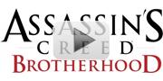ویدئو پیش نمایش: Assassin's Creed Brotherhood