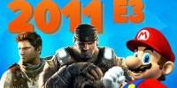 لیست بازی های جدید E3 2011