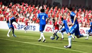 FIFA 12 300x173 FIFA 12 برای اوایل مهر ماه امسال منتشر میشود