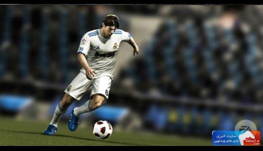 FIFA 12 KAKA جدیدترین تصاویر از FIFA 12