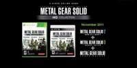 مجموعه Metal Gear Solid HD  برای PS3 و xbox360