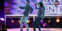 Dance central ؛ 2 نفره شد !