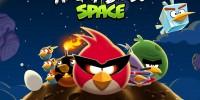 عیدی گیمفا: بازی Angry Birds: SPACE برای تمام پلتفرم ها