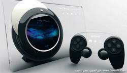 PS4 Concept art
