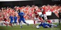 تماشا کنید: ویدئویی تازه از بازی کردن FIFA 18 روی نینتندو سوییچ منتشر شد