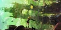 تصاویری از محتوای دانلودی Raven's Choice عنوان Gravity Rush 2 منتشر شدند