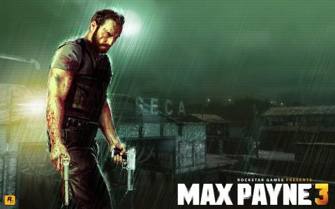 حداقل و حداکثر سیستم مورد نیاز Max Payne 3