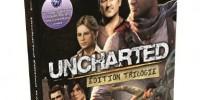 آمازون فرانسه از Resistance و Uncharted نسخه Trilogies رونمایی کرد