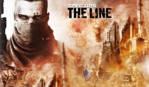 بزرگترین سایت های گیم دنیا در مورد Spec Ops : The Line چه میگویند ؟
