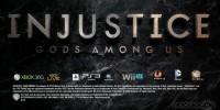 اولین اسکرین شات شخصیتهای Joker و Green Lantern در Injustice : Gods Among Us
