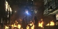 تصاویری از لوکیشن های Resident Evil 6 منتشر شد