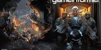 Gears Of War : Judgment رسما معرفی شد +تصاویر واضح از کاور مجله GI