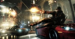 watch dog confirmed for 2013 to launch