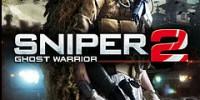 برخاسته از میان ارواح / پیش نمایش Sniper: Ghost Warrior 2