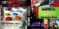 فروش پکیج کامل E3 با همکاری گیمفا و بازی تاپ