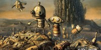 Machinarium برای PSVita