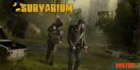 تصاویر جدید از Survarium