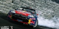 اولین ویدئو از گیم پلی WRC3