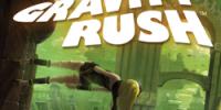 امتیازات بازی جدید ویتا،Gravity Rush