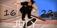 بازیهایی که از 16 تا 22 جولای عرضه خواهند شد