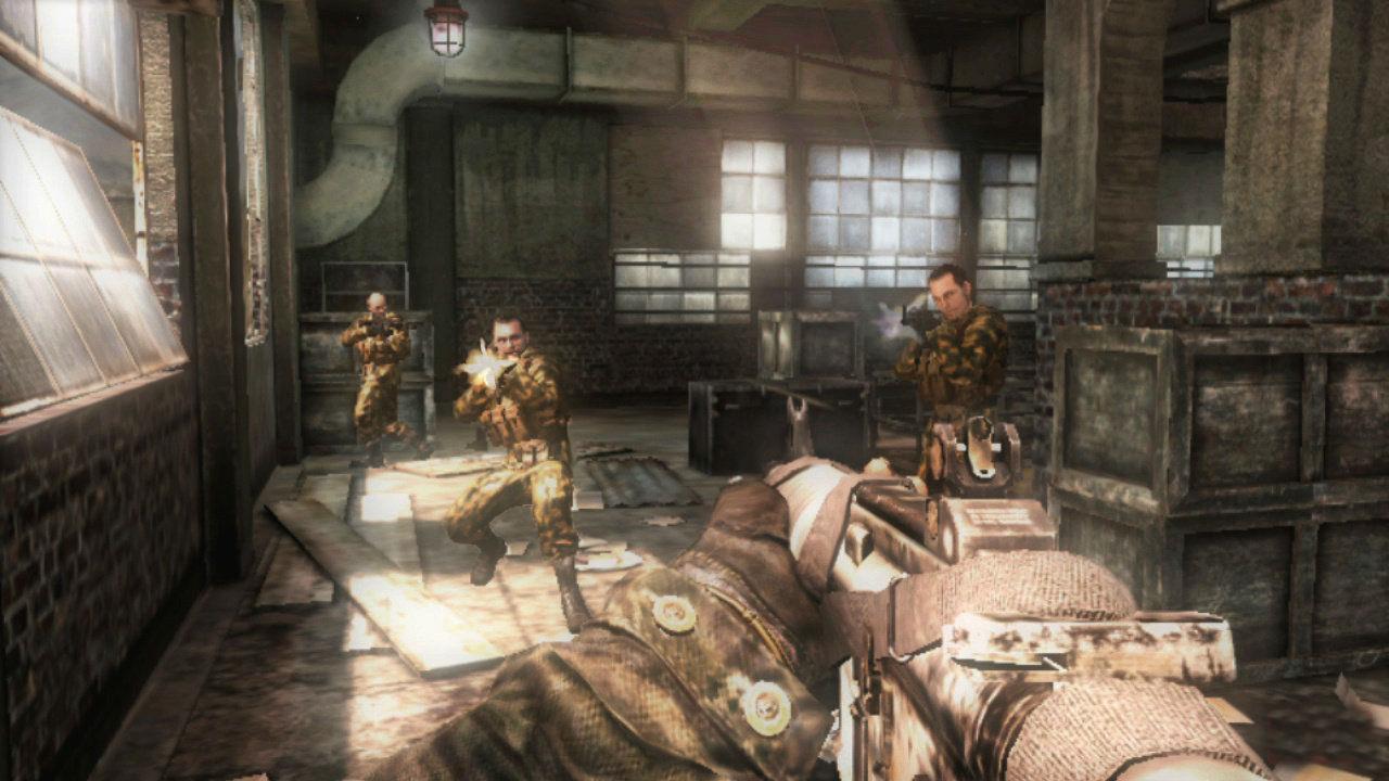 10 گیمزکام 2012:اولین تصاویر از بازی Call of Duty: Black Ops Declassified منتشر شد