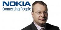 Elop:گوشی Windows phone 8 ما بزودی معرفی میشود