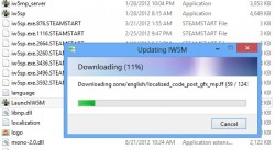 3 update 250x137 آموزش کامل و تصویری آنلاین بازی کردن CoD MW3 و  (DLC 3ساپورت شد+ لینک DLC4 با چهار مپ جدید)