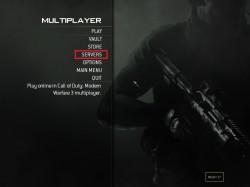 4 server 250x187 آموزش کامل و تصویری آنلاین بازی کردن CoD MW3 و  (DLC 3ساپورت شد+ لینک DLC4 با چهار مپ جدید)