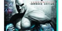 باکس آرت نسخه ی WII U بازی Batman: Arkham City رونمایی شد