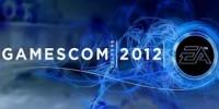 دانلود کنفرانس EA در Gamescom 2012