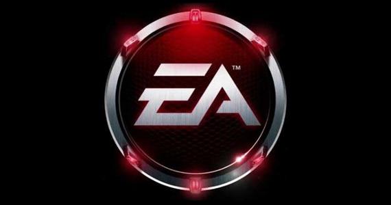EA Logo2 XBOX 720 و PS4 در یک سال عرضه می شوند