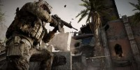 نسخه ی بتای MOH: Warfighter به طور انحصاری برای Xbox 360 منتشر میشود