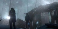 Until Dawn عنوانی ترسناک که از Move پشتیبانی میکند