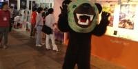 دیدنی های نمایشگاه بازیهای توکیو :روز آخر