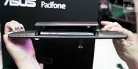 16 اکتبر زمان معرفی ASUS Padfone 2