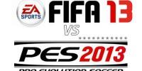 چارت هفتگی ژاپن : شکست خانگی PES 2013 در مقابل FIFA 13 !