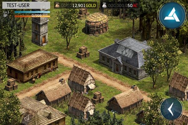acutopia1 با Assassin's Creed Utopia شهرسازی رادر امریکای قرن 17 تجربه کنید