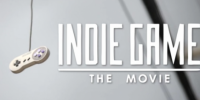 Indie Game : The Movie