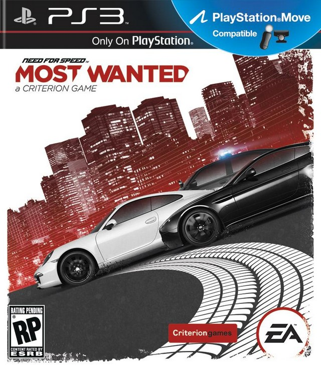 MassEffectTrilogy 69000 640screen Launch Trailer عنوان Need For Speed : Most Wanted 2012 منتشر شد