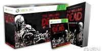 The Walking Dead Collector's Edition فقط از GameStop قابل خرید است
