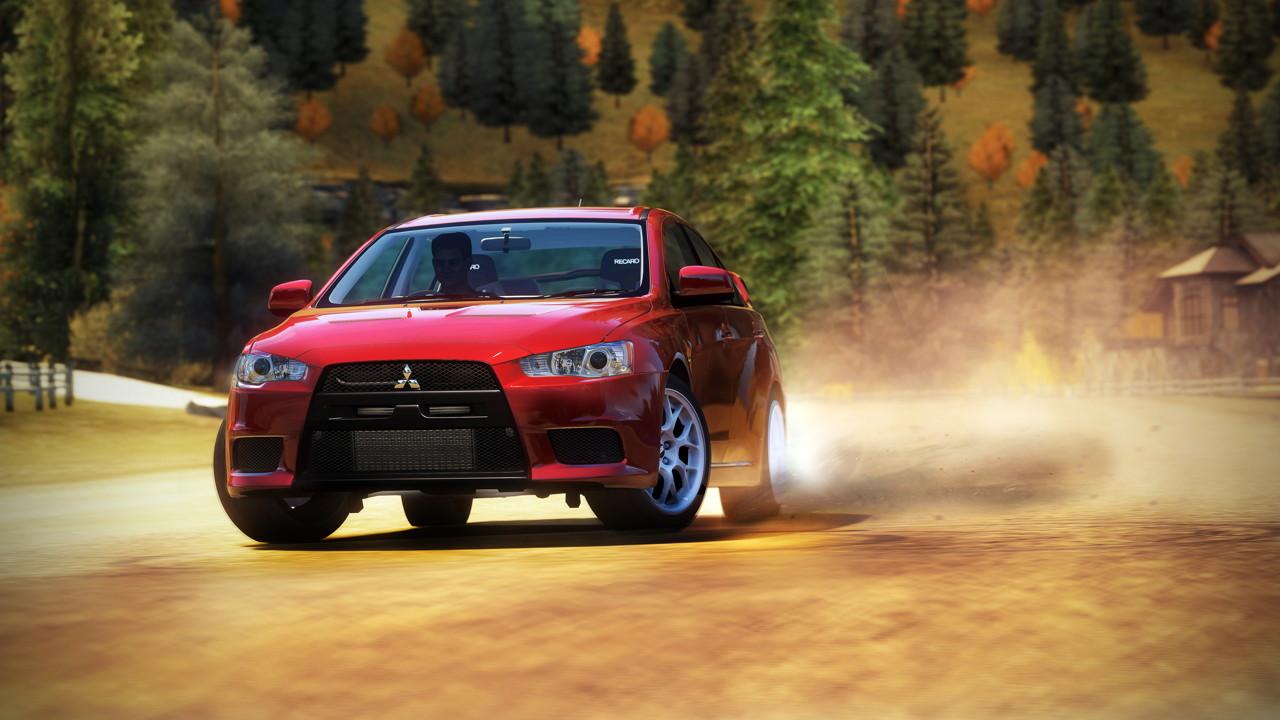 Forza Horizon 13463559254496 #14: نبرد در دل افق | نقد و بررسی بازی Forza : Horizon