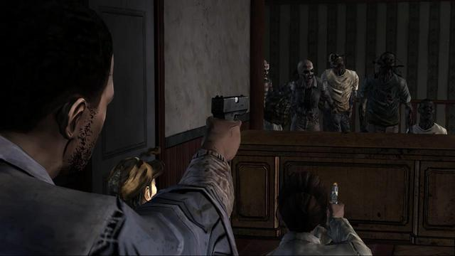 Walking Dead 3 #21: مردهها بیدارند | نقد و بررسی عنوان The Walking Dead