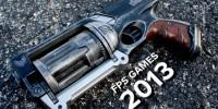 10 بازی شوتر اول شخص برتر ، در سال 2013