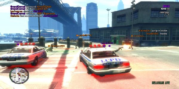 gtaonline تا قبل از  GTA 5 : پانزده راه برای گذراندن اوقات فراغت