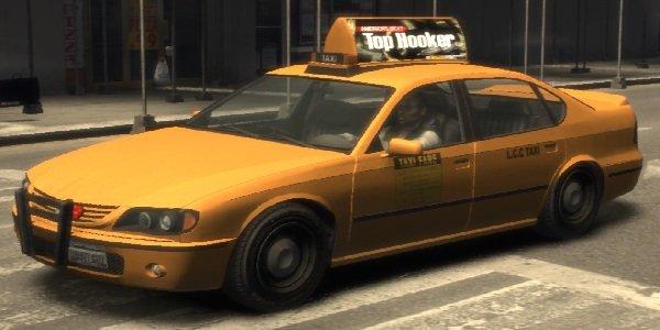 gtataxi تا قبل از  GTA 5 : پانزده راه برای گذراندن اوقات فراغت
