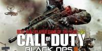 Call Of Duty : Black Ops 2،برترین بازی چند نفره ی سال ۲۰۱۲